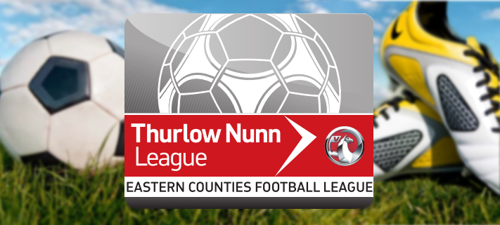 Thurlow Nunn League 2019
