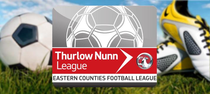 Thurlow Nunn League
